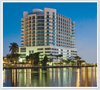 Il Lugana Luxury Hotel – Ft. Lauderdale, Fl