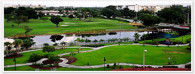 Il Lugana Golf Course