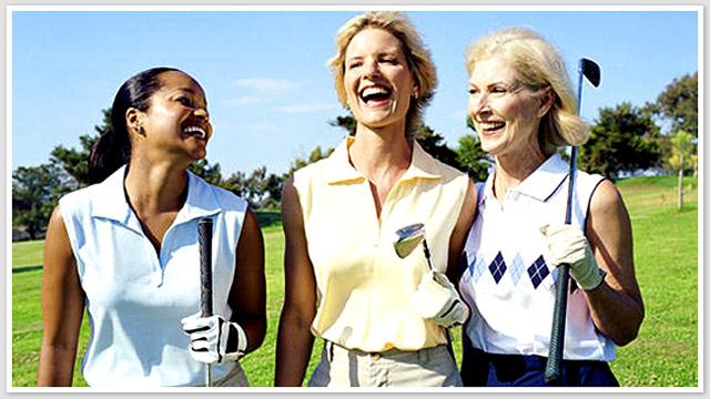 Sawgrass Grand Hotel Golf Overview