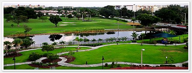 Sawgrass Hotel Golf Course