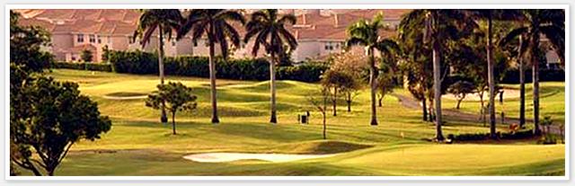 Golf School Concierge Service