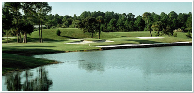 The Club At Pelican Bay South Course