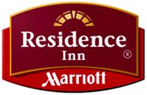 Residence Inn Marriott Logo