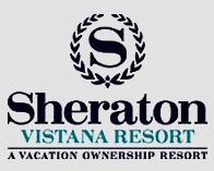 Sheraton Vista Resort Logo