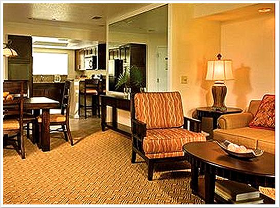 Sheraton Vista Resort Amenities